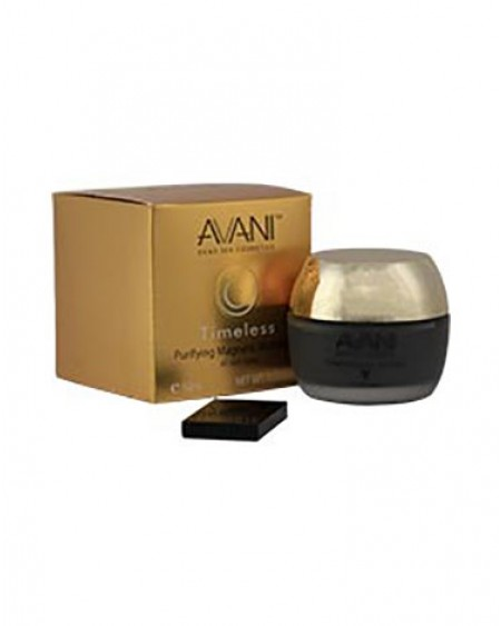 AVANI Timeless Purifying Magnetic Mud Mask