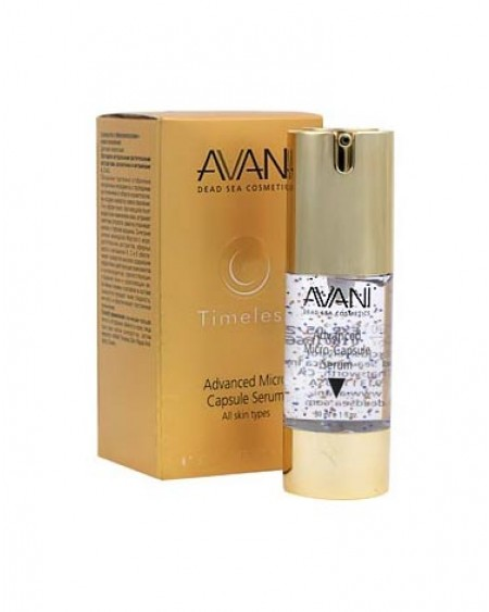 AVANI Timeless Advanced Micro Capsule Serum