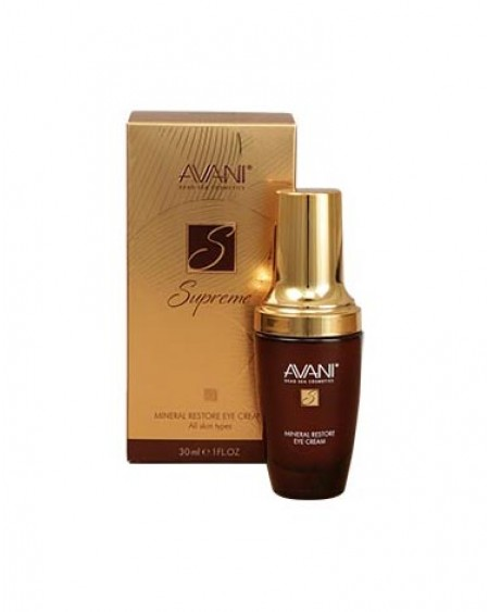 AVANI Supreme Mineral Restore Eye Cream