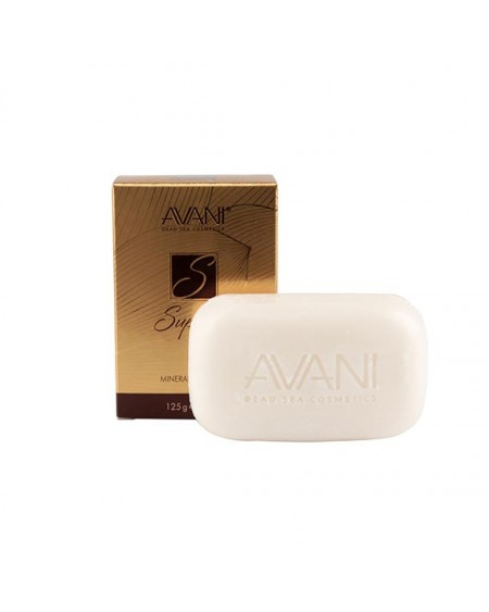 AVANI Supreme Mineral Salt Soap