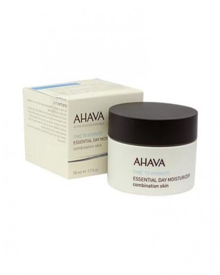 AHAVA Essential Day Moisturizer ( For combination skin )