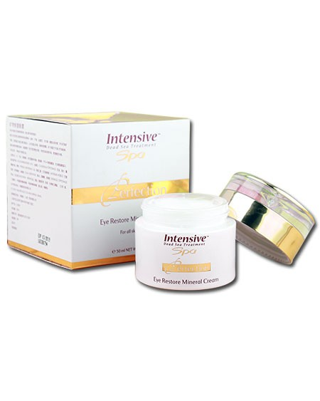 INTENSIVE SPA PERFECTION EYE RESTORE MINERAL CREAM