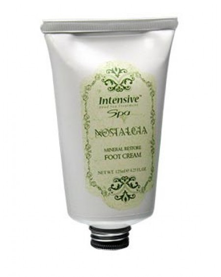 INTENSIVE SPA NOSTALGIA Mineral Restore Foot Cream