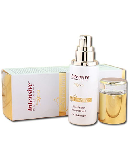 INTENSIVE SPA PERFECTION SKIN REFINE MINERAL PEEL