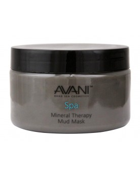 AVANI Mineral Therapy Mud Mask - 450g / 15.8 oz.