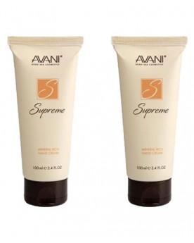2 AVANI Supreme Mineral Rich Hand Cream - Bundle