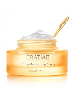 Gratiae Face Lift Moisturizing Cream