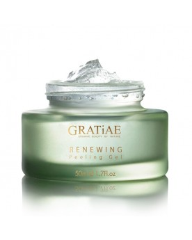 Gratiae Renewing Facial Peeling Gel