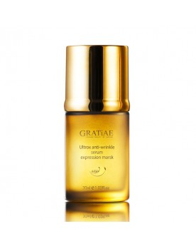 Gratiae Ultrox Expression Marks Anti Wrinkle Serum