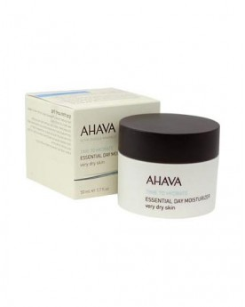 AHAVA Essential Day Moisturizer ( For very dry skin )