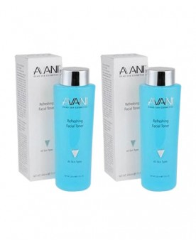 2 AVANI Refreshing Facial Toner - Bundle