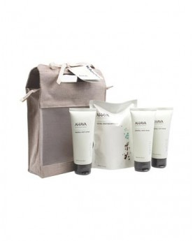 AHAVA Hand-Foot-Body Kit