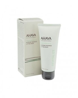 AHAVA Extreme Radiance Lifting Mask ( For normal to dry skin )