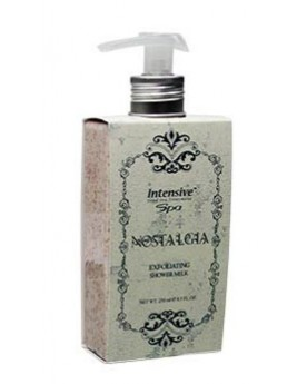 INTENSIVE SPA NOSTALGIA Exfoliating Shower Milk - Honey/Orange