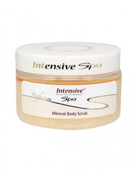 INTENSIVE SPA PERFECTION Mineral Body Scrub - Exotique