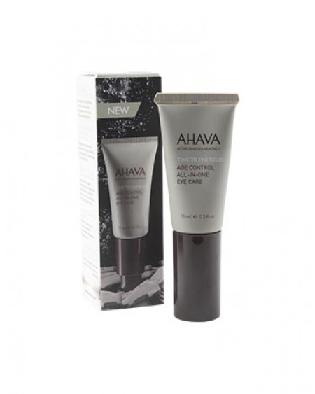 AHAVA Men's Age Control All-In-One Eye Care