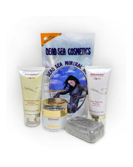 Purifying Gift Pack