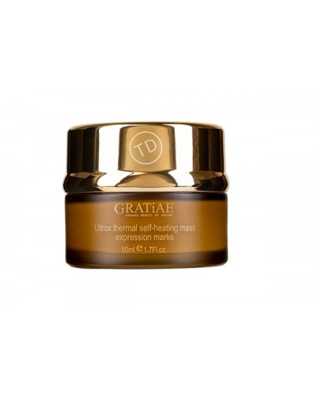 PREMIER GRATIAE Ultrox Expression Marks Thermal Self Heating Mask