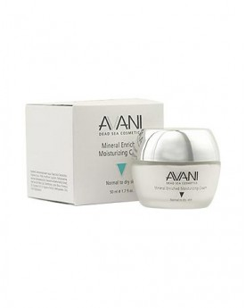 AVANI Mineral Enriched Moisturizing Cream ( Normal to Dry )