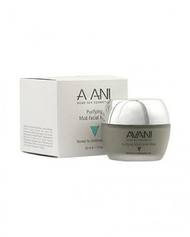 AVANI Purifying Mud Facial Mask ( Normal to Combination )