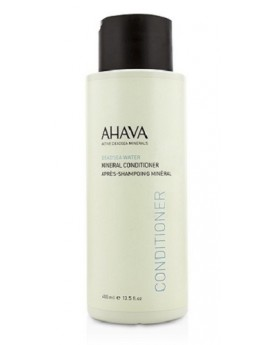 AHAVA Dead Sea Water Mineral Conditioner