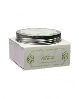 INTENSIVE SPA NOSTALGIA Moisturizing Body Butter - Love/Pink