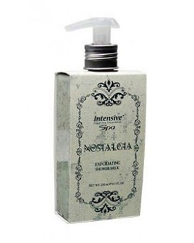 INTENSIVE SPA NOSTALGIA Exfoliating Shower Milk - Passion/Green