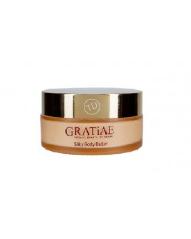 PREMIER GRATIAE Silky Body Butter (Apple)